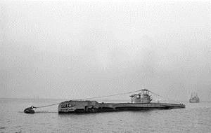 HMS Thermopylae
