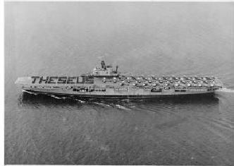 HMS Theseus