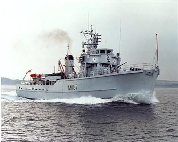 HMS Upton