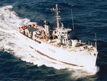 HMS Walkerton
