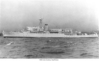 HMS Owen