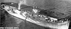 HMS Stalker