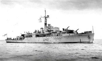 HMS Modeste