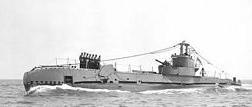 HMS Sea Devil