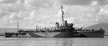HMS Scarborough (L25)