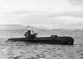 HMS Sentinal
