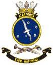 HMAS Albatross