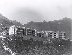 BMH Hong Kong