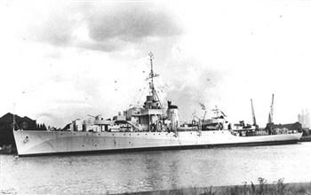 HMS Fal