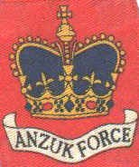 Anzuk Signal Regiment