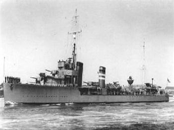 HMS Kepple