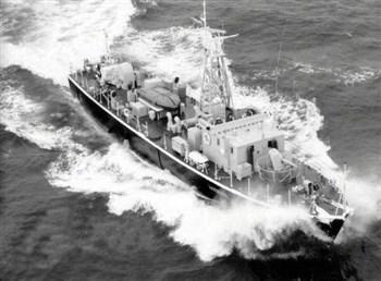 HMS Flintham
