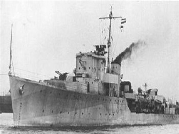 HMS Bicester