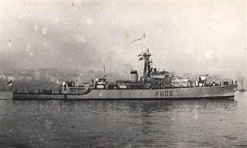 HMS Loch Craggie