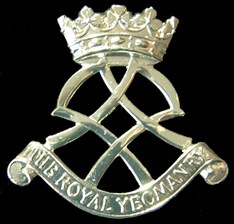 Royal Yeomanry Regiment