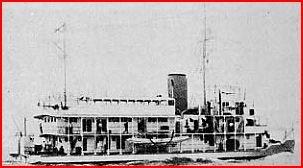 HMS Falcon