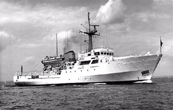 HMS Fawn