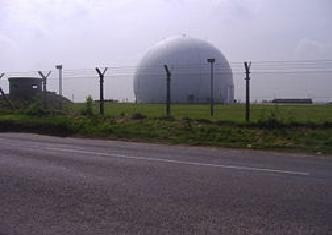 RAF Trimingham