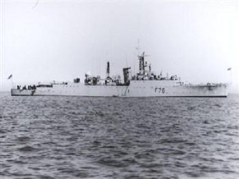 HMS Virago
