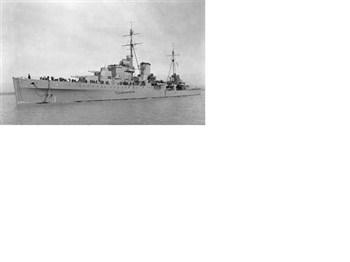 HMS Orion
