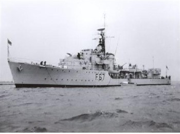 HMS Tyrian