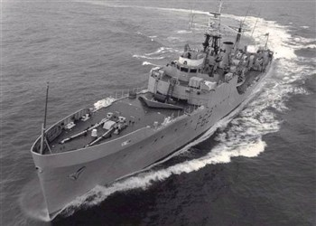 HMS Pellew