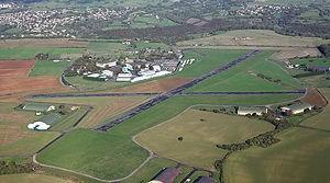 RAF Aston Down