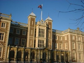 Royal Military School of Music