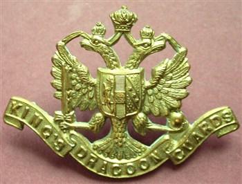 King's Dragoon Guards