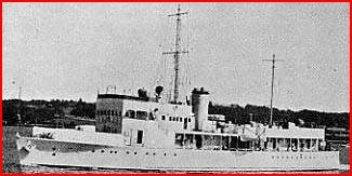 HMS Scorpion