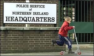HQ Northern Ireland