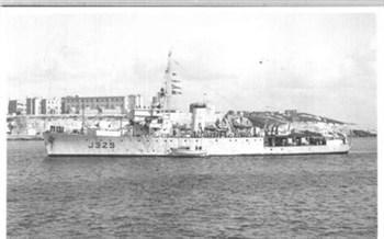 HMS Moon