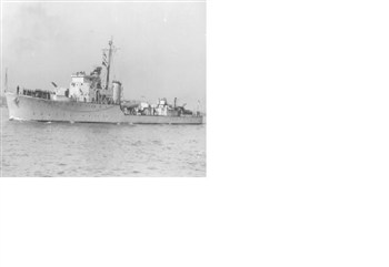 HMS Mendip