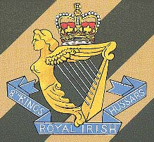 King's Royal Irish Hussars