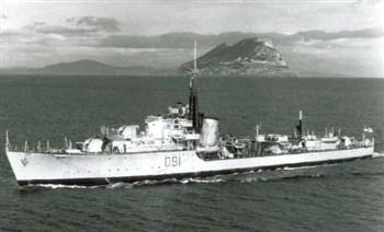 HMS Childers