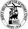 Joint Helicopter Support Unit
