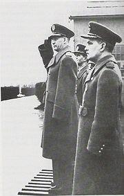RAF Eastchurch
