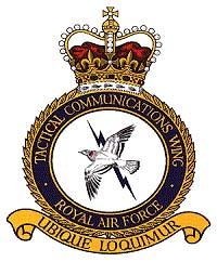 Tactical Signals Unit