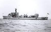 HMS Orwell