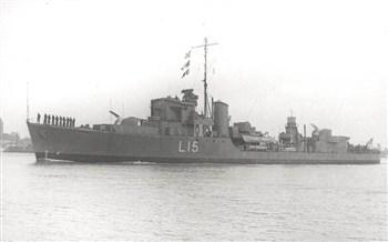 HMS Egesford
