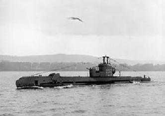 HMS Senechal
