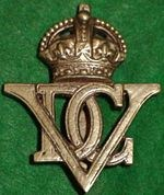 Royal Inniskilling Dragoon Guards