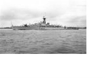 HMS Loch Lomond