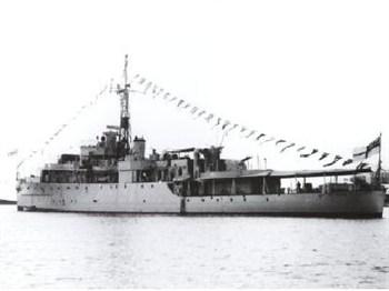 HMS Sparrow