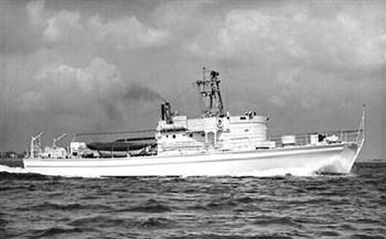 HMS Egeria