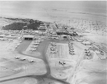 RAF Bahrain