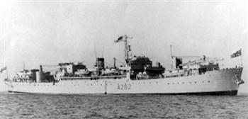 HMS Hartland Point