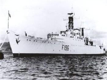 HMS Urchin