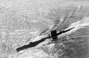 HMS Varangian
