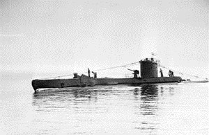 HMS Unruly